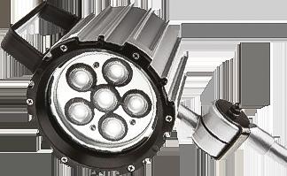 ECO LED light